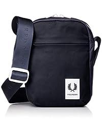 [FRED PERRY] 單肩包 Mini Flight Bag F9556