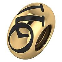 Endless Jewellery 女式 JLO Infinity Charm 3103 金色