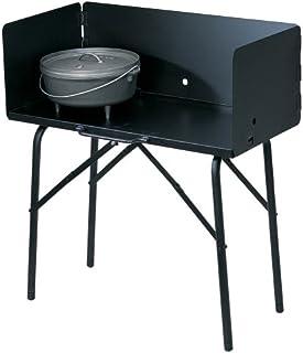 Lodge A5-7 Camp 荷兰烤箱烹饪桌
