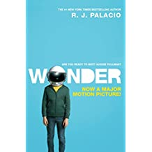Wonder (English Edition)