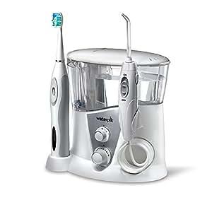 Waterpik洁碧 WP-950 Complete Care 7.0 水牙线和声波牙刷