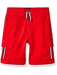 LEE 男孩复合短裤
