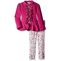 Calvin Klein 女婴夹克两件套