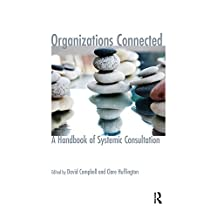 Organizations Connected: A Handbook of Systemic Consultation (The Systemic Thinking and Practice Series) (English Edition)