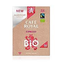 Café Royal Lungo 36 Nespresso 180 g