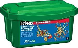 K'NEX 易教组合机械