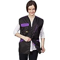DINGO 16403 防水训练背心,紫罗兰色,330克