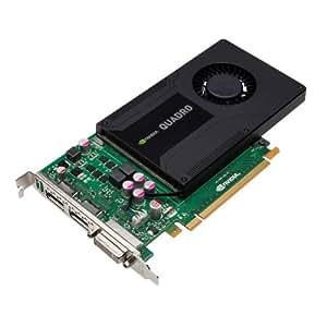 Leadtek 丽台 Quadro K2000 2GB 工作站显卡 GDDR5/2G/128bit/专业图形/设计