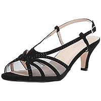 Touch Ups 女士 Clara 高跟凉鞋