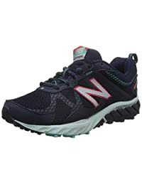 New Balance 女 跑步鞋610系列 WT610GX5-B
