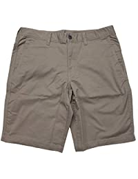 The North Face 男士宽松无褶窄 30.48 厘米内缝短裤