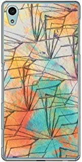 Coverfull 防护模式 (透明) / for Xperia Z4 402SO/SoftBank SSO402-PCNT-212-M763 SSO402-PCNT-212-M763
