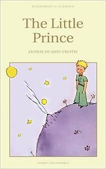 The Little Prince (Wordsworth Children's Classics)电子书