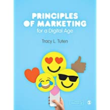 Principles of Marketing for a Digital Age (English Edition)