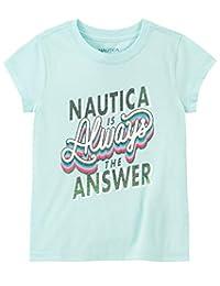 Nautica 女童时尚