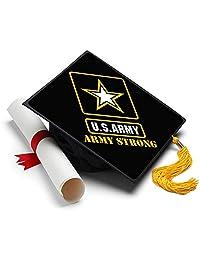 流苏装饰 * - 未来*招聘毕业帽 - 美国*装饰毕业帽
