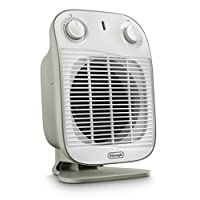 DeLonghi 德龙 HFS50B20 取暖器 绿色 1