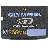 奥林巴斯 202025 M-256 MB xD 图片卡