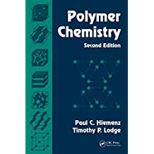 Polymer Chemistry (English Edition)