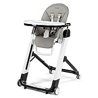 Peg Perego ih03000000bl73 高脚椅,灰色