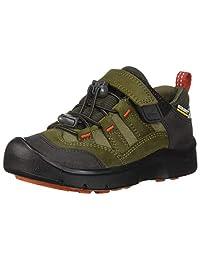 KEEN Kids' Hikeport Wp 徒步靴