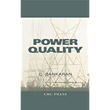 Power Quality (Electric Power Engineering Series) (English Edition)