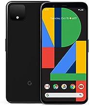 Google 手机 Pixel 4 XL -64GB - 已解锁 黑色