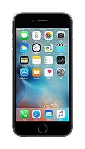 Apple iPhone 6s (32G) 4G智能手机(深空灰色 公开版)