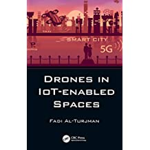 Drones in IoT-enabled Spaces (English Edition)