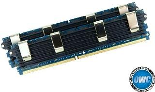16GB OWC PC2-6400 DDR2 800MHz ECC 2 x 8GB Dual Channel Kit