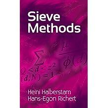 Sieve Methods (Dover Books on Mathematics) (English Edition)