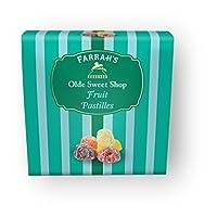 Farrah's of Harrogate Fruit Pastilles 125 g