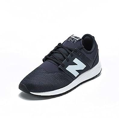 New Balance 男 休闲跑步鞋 LIFESTYLE MRL247RB-8.5 宝蓝色(423) 42 (US 8.5)
