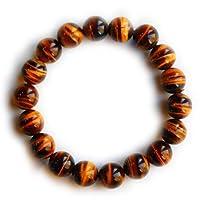 THERA 提亚珠宝 虎睛石手链,天然虎睛石手链,天然虎眼石手链,BGRG-411