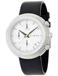 HYGGE  石英男士手表 HGE-02-017(亚马逊进口直采,日本品牌)