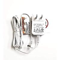 Shira Tm 电源适配器充电器适用于夏季婴儿双视角数字彩色显示器 #28980 2015 新款替换款