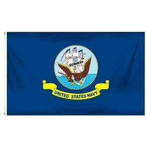 Online Stores *蓝印花涤纶旗帜,7.62 x 152.4 厘米