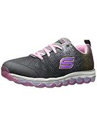 Skechers KidsSkechers 儿童Skech-AIR Ultra-Sparkle City 运动鞋