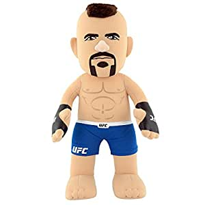 UFC Chuck Liddell Bleacher 生物公仔,多色