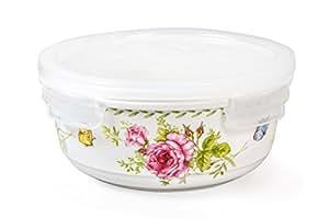 Lock & Lock 陶瓷碗烤箱,微波炉和洗碗机 Ashley Round Medium unknown