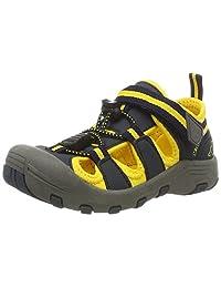 Kappa Downey Kids, Unisex Kids' Closed Toe Sandals