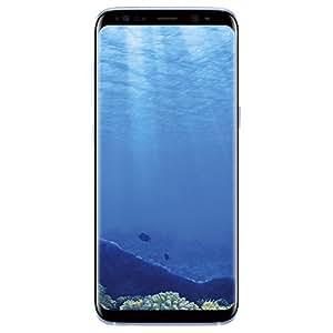 SAMSUNG 三星 Galaxy S8(SM-G9500) 4GB+64GB版 雾屿蓝 移动联通电信4G手机 双卡双待
