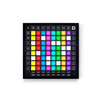 Novation Launchpad X Grid Controller for Ableton LiveAMS-LAUNCHPAD-Pro-MK3 Launchpad Pro [MK3]