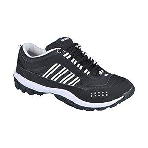 Aircon Big Boss Black Sports Men's Shoes