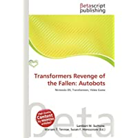 Transformers Revenge of the Fallen: Autobots