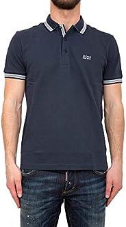 BOSS 男士 Paddy Polo衫