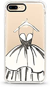 OTM Essentials iPhone 7/8 手机套OP-QP-A01-73 Wedding Dress