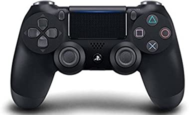 Sony 索尼DualShock 4无线控制器 适用于PlayStation 4游戏机 深黑色(CUH-ZCT2)