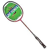 YONEX 尤尼克斯 中性 羽毛球拍单拍全碳素羽拍 ISO-LITE3(亚马逊自营商品, 由供应商配送)