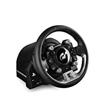 Thrustmaster T-GT Racing Wheel (PS4/PC) 固定式 黑色